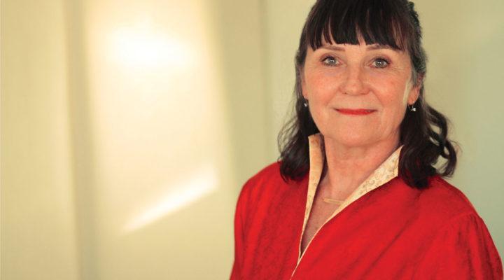 Dr Martha Lucas