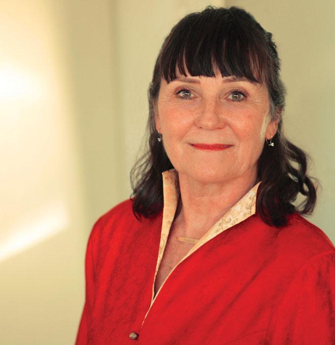 Dr. Martha Lucas