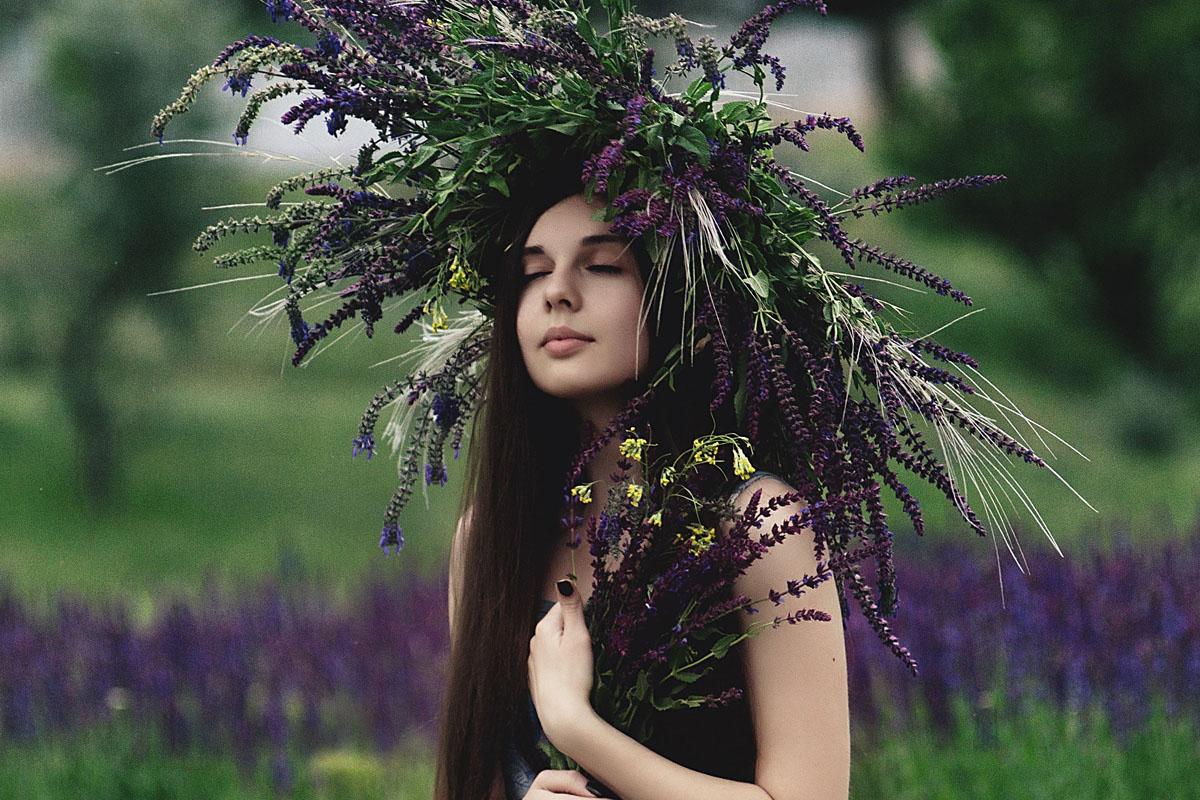 Herbs: Food is Medicine